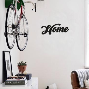 CajuArt Dekoratif MDF Home Ev Ahşap Duvar Dekoru Duvar Yazı Tablo