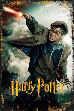 CajuArt Harry Potter 2 İçindekiler Retro Ahşap Plaka Duvar Dekor Tablo 20x30 cm